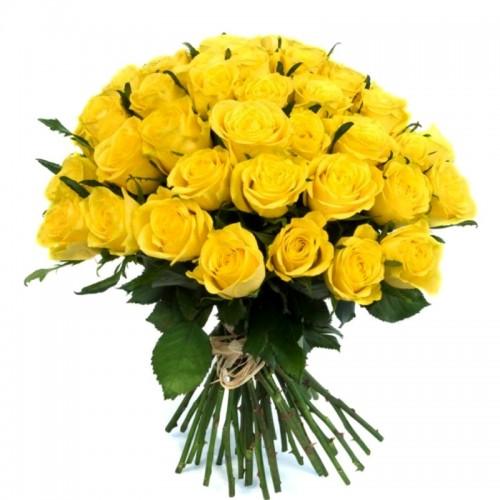 Букет из 45 роз Пенни Лейн